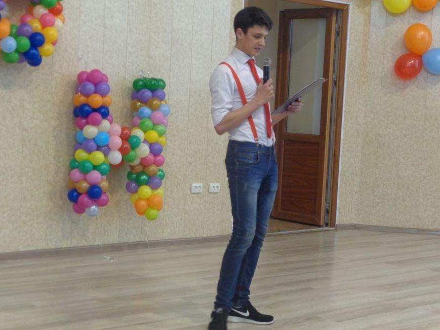 В Красноармейске прошел масштабный финал студенческой Лиги КВН (фото) - фото 12