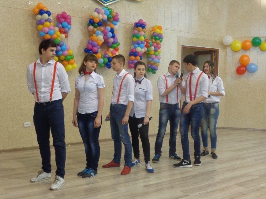 В Красноармейске прошел масштабный финал студенческой Лиги КВН (фото) - фото 2