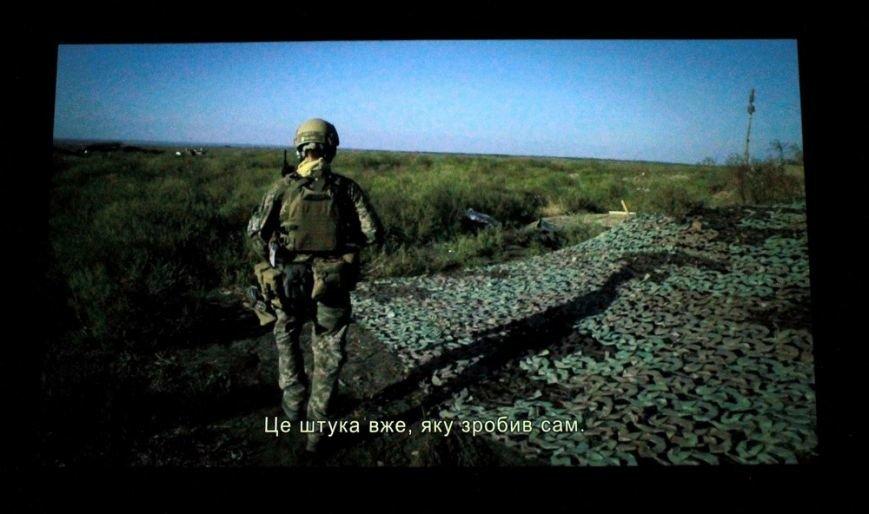 На премьере фильма «Крим: як це було» плакали одесситы и военные моряки (ФОТО, ВИДЕО) (фото) - фото 8