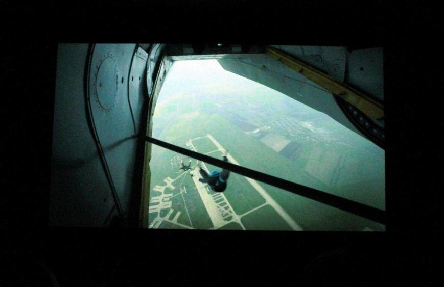 На премьере фильма «Крим: як це було» плакали одесситы и военные моряки (ФОТО, ВИДЕО) (фото) - фото 1