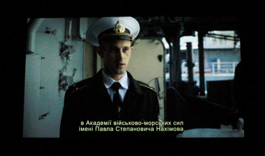 На премьере фильма «Крим: як це було» плакали одесситы и военные моряки (ФОТО, ВИДЕО) (фото) - фото 4