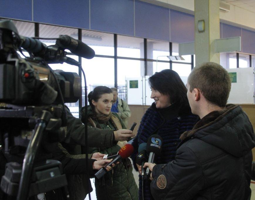 Сегодня в аэропорту «Одесса» украинцев ждет приятная неожиданность (фото) - фото 1