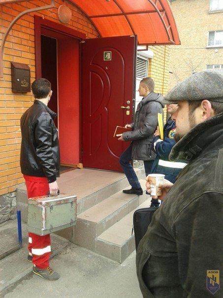 Громада і поліція спільно - закрили кілька «казіно» у Білій Церкві (фото) - фото 1