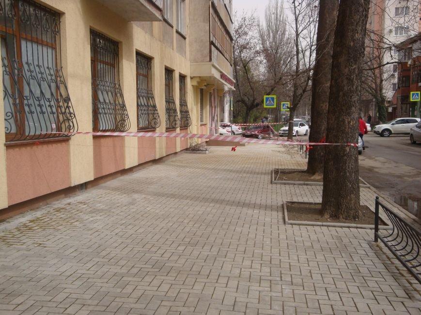Рухнувшую крышу симферопольской пятиэтажки обещают отремонтировать за 2 дня (ФОТО) (фото) - фото 2