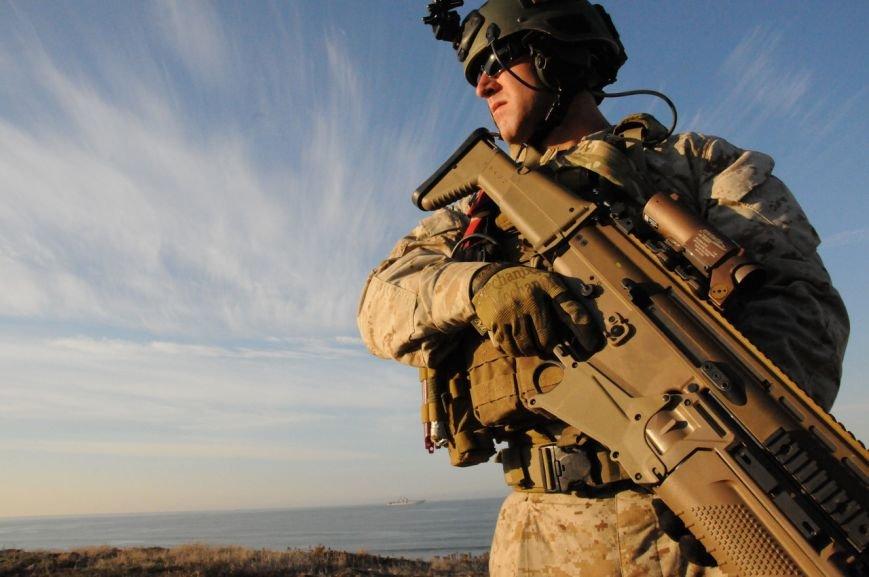 ССО - еліта сучасної армії (фото) - фото 3
