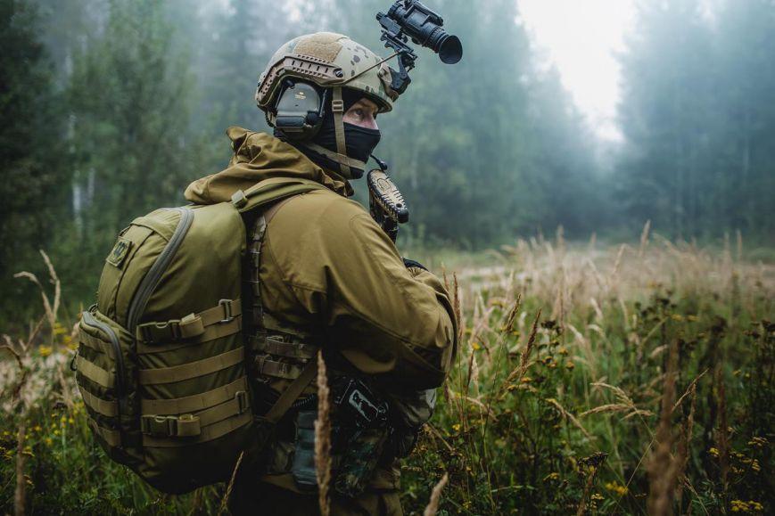 ССО - еліта сучасної армії (фото) - фото 2