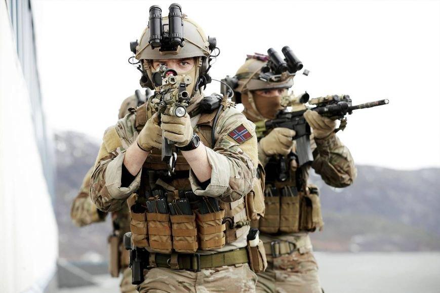 ССО - еліта сучасної армії (фото) - фото 6