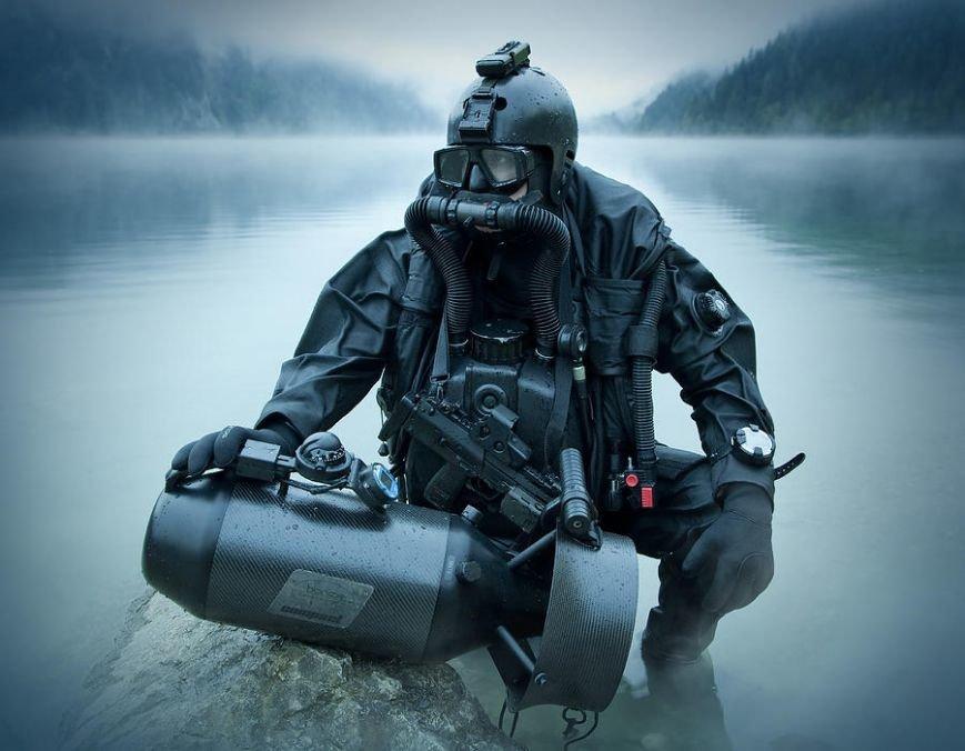 ССО - еліта сучасної армії (фото) - фото 4