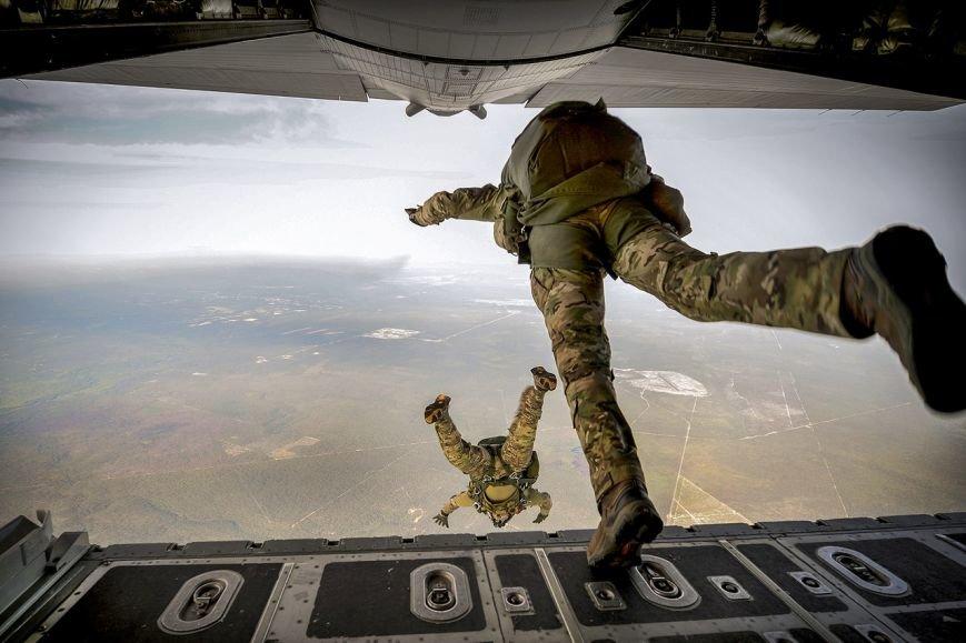 ССО - еліта сучасної армії (фото) - фото 5