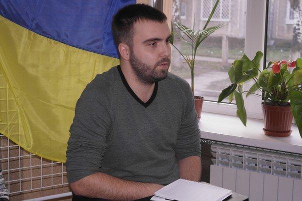 В Димитрове (Мирнограде) обсудили инструменты влияния на местную власть, , вопреки возражениям самих властей (фото) - фото 14