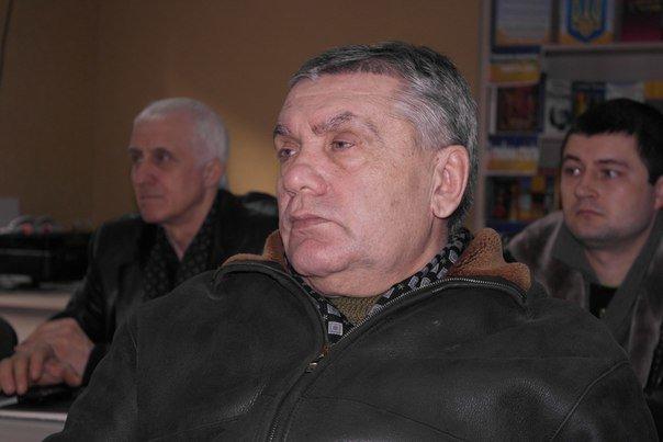 В Димитрове (Мирнограде) обсудили инструменты влияния на местную власть, , вопреки возражениям самих властей (фото) - фото 7