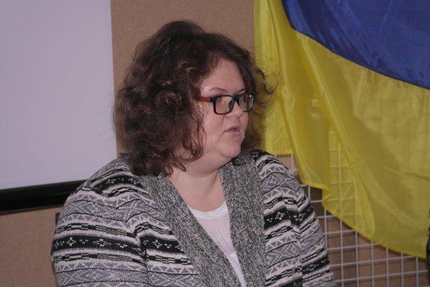 В Димитрове (Мирнограде) обсудили инструменты влияния на местную власть, , вопреки возражениям самих властей (фото) - фото 6