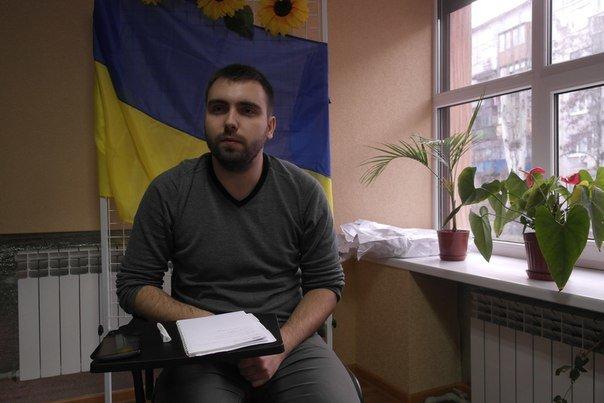 В Димитрове (Мирнограде) обсудили инструменты влияния на местную власть, , вопреки возражениям самих властей (фото) - фото 2