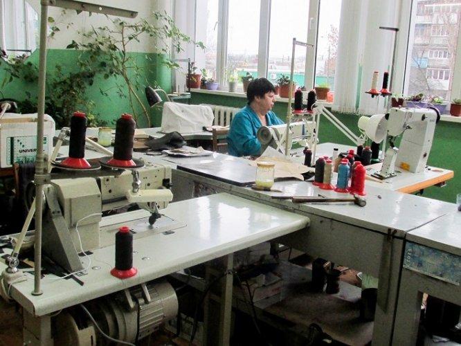 13 бійців АТО повернулися до повноцінного життя завдяки протезному підприємству на Житомирщині (фото) - фото 1