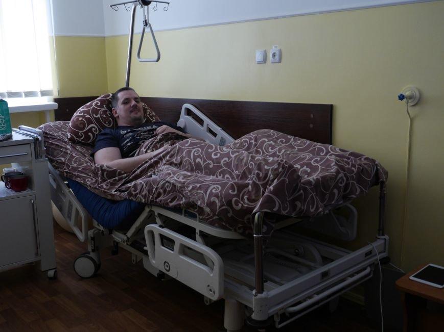 Тернопільська обласна лікарня завдяки «МРІЇ» отримала третій гуманітарний вантаж (ФОТО) (фото) - фото 4