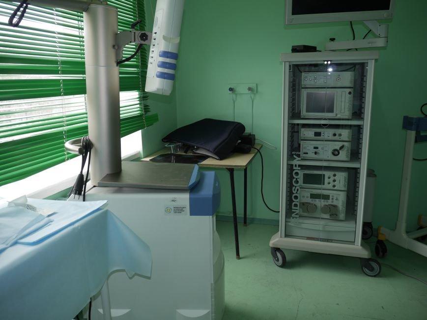 Тернопільська обласна лікарня завдяки «МРІЇ» отримала третій гуманітарний вантаж (ФОТО) (фото) - фото 2