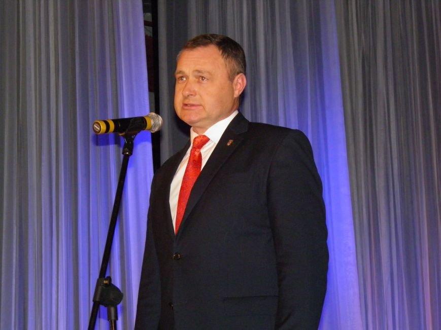 Білоцерківській ДЮСШ №1 – 70! (фото) - фото 4