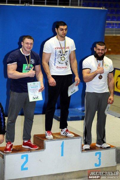 Кременчужанин стал серебряным призером Чемпионата Украины по армсторту (фото) - фото 6