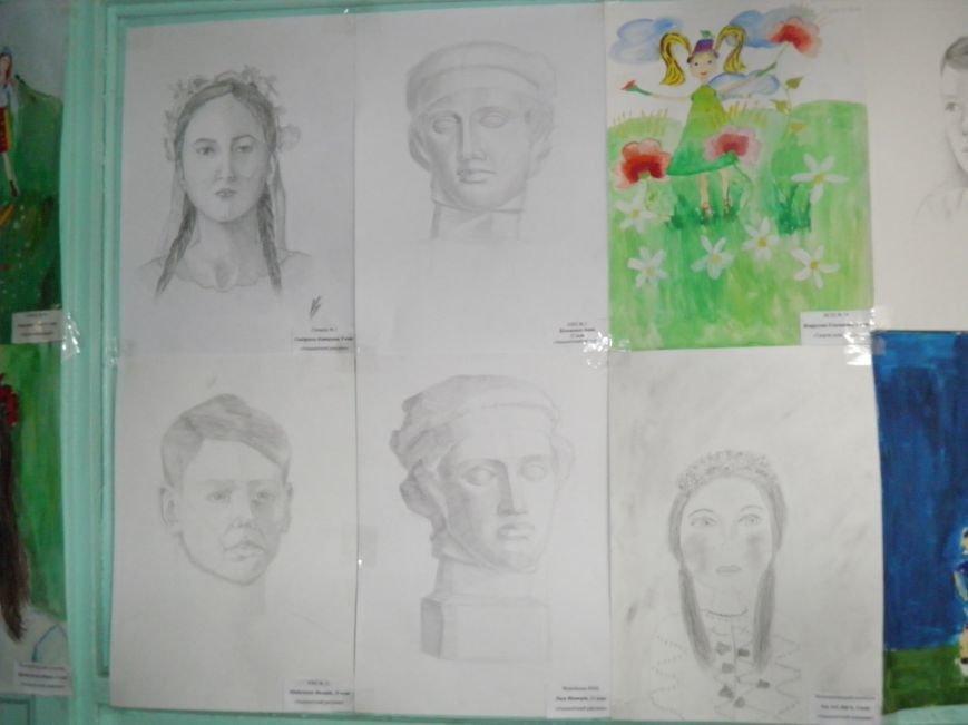 У Білій Церкві відзначили юних художників (фото) - фото 1