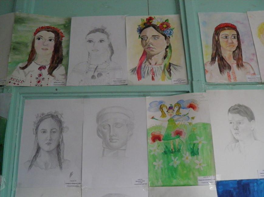 У Білій Церкві відзначили юних художників (фото) - фото 7