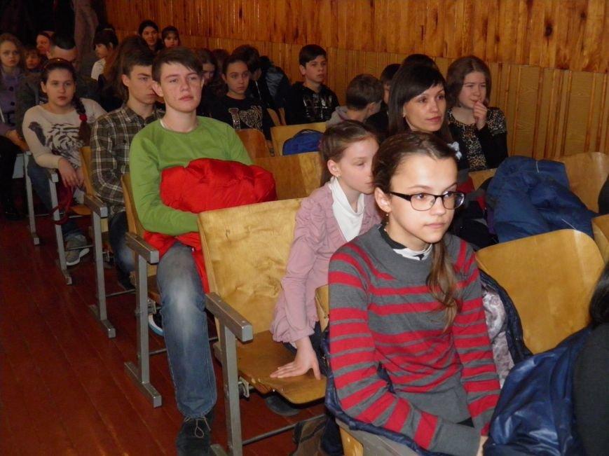 У Білій Церкві відзначили юних художників (фото) - фото 5