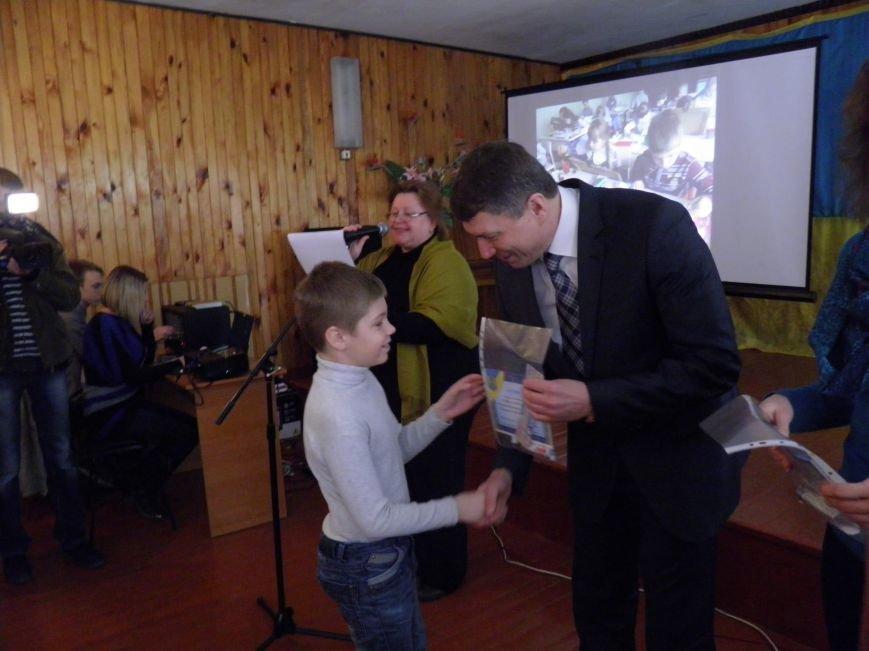 У Білій Церкві відзначили юних художників (фото) - фото 6