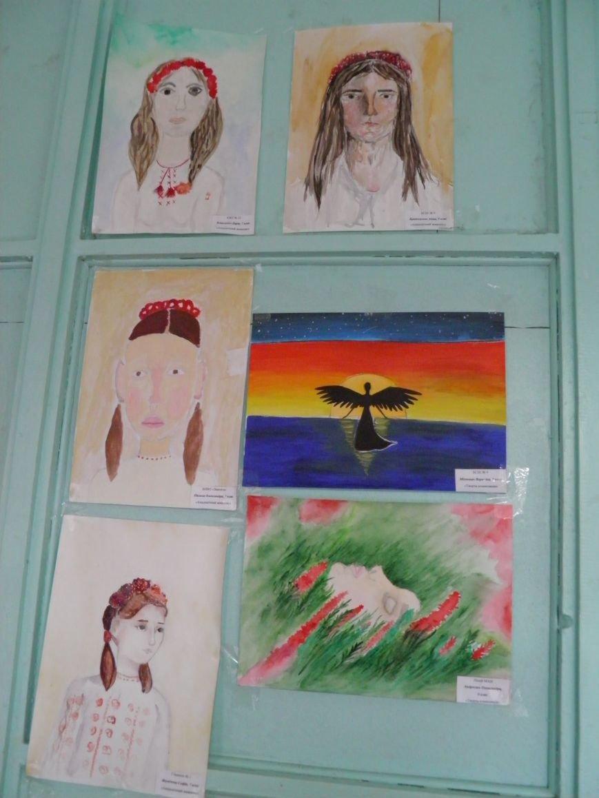 У Білій Церкві відзначили юних художників (фото) - фото 4