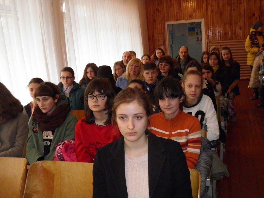 У Білій Церкві відзначили юних художників (фото) - фото 3