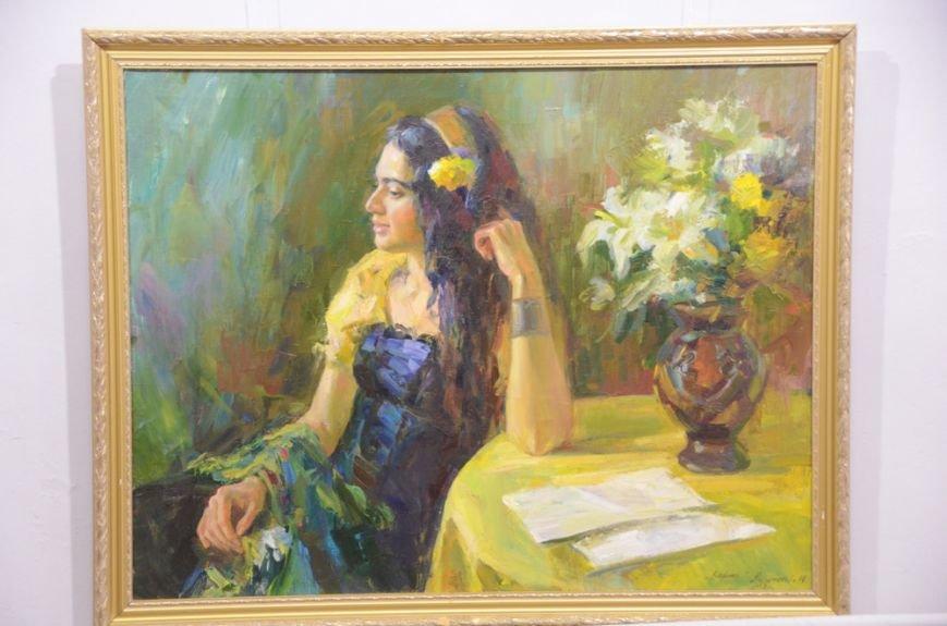 Вишнякова Наталья, Каринэ - NOS_5306
