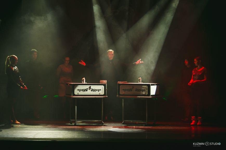 Несколько тонн иллюзионной аппаратуры, декораций и спецэффекты: В Новополоцке выступит участник телепроекта «Удиви меня!» на ТВ-3, фото-5