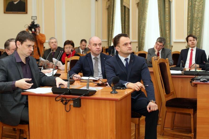 В Тернополі з офіційним робочим візитом перебувають фахівці центрального офісу Світового Банку із Вашингтону, фото-2