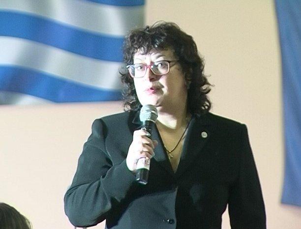 Греческая диаспора Бердянска отметила День независимости Греции (фото) - фото 4