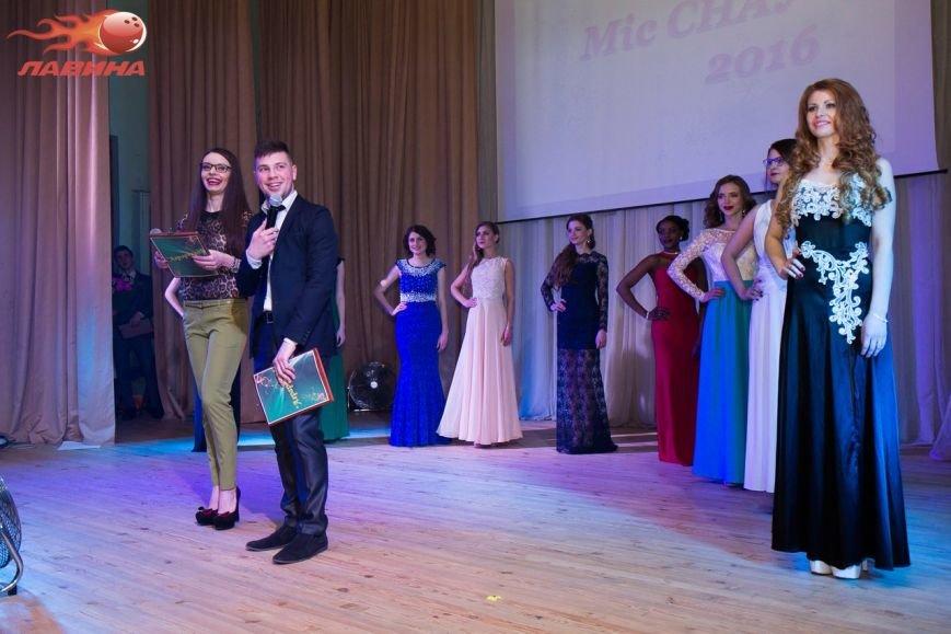 Конкурс краси та талантів у Сумському НАУ (ФОТО) (фото) - фото 1