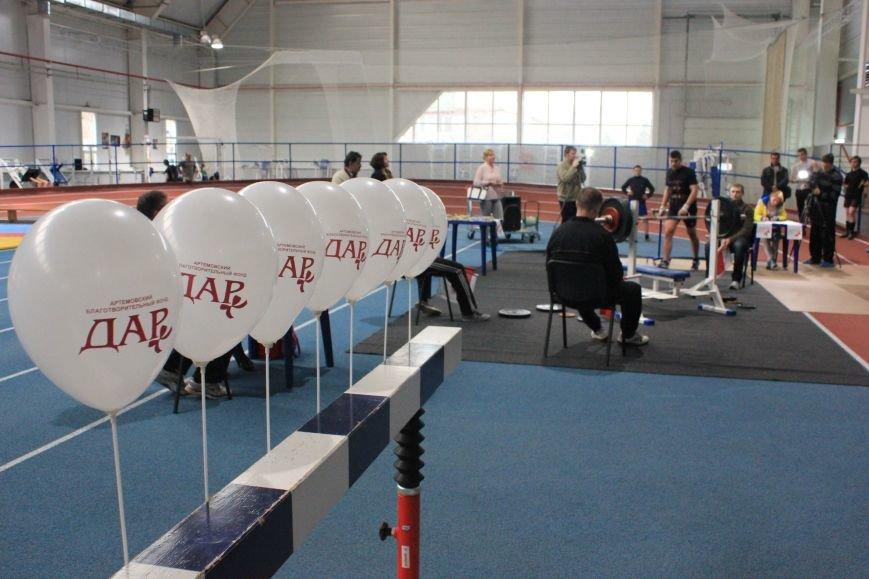 В Бахмуте прошли соревнования по классическому жиму (ФОТО), фото-4
