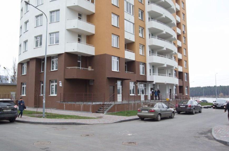 Марии Стус подарили квартиру в Киеве (ФОТО) (фото) - фото 1