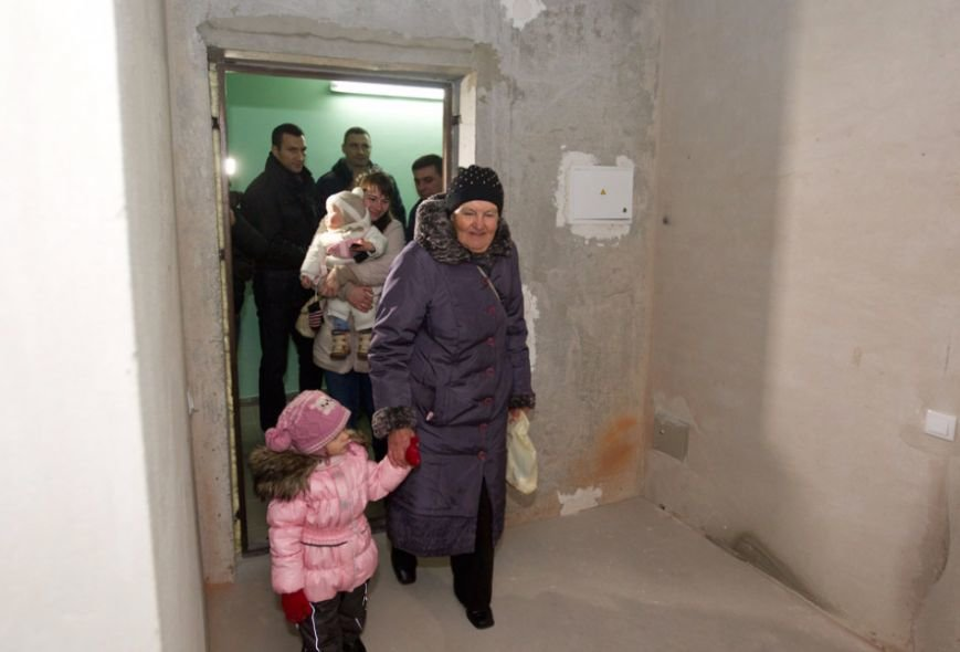 Марии Стус подарили квартиру в Киеве (ФОТО) (фото) - фото 3