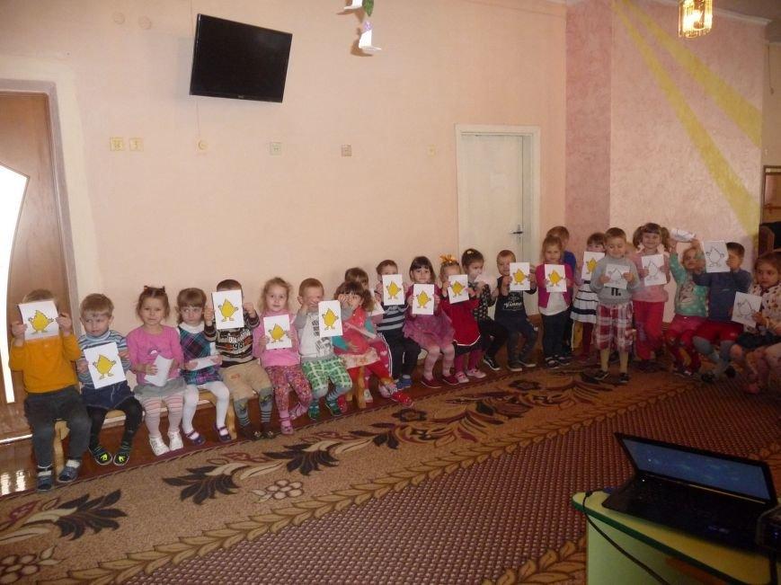 У Франківську дошкільнят навчають фінансової грамотності (ФОТО) (фото) - фото 3