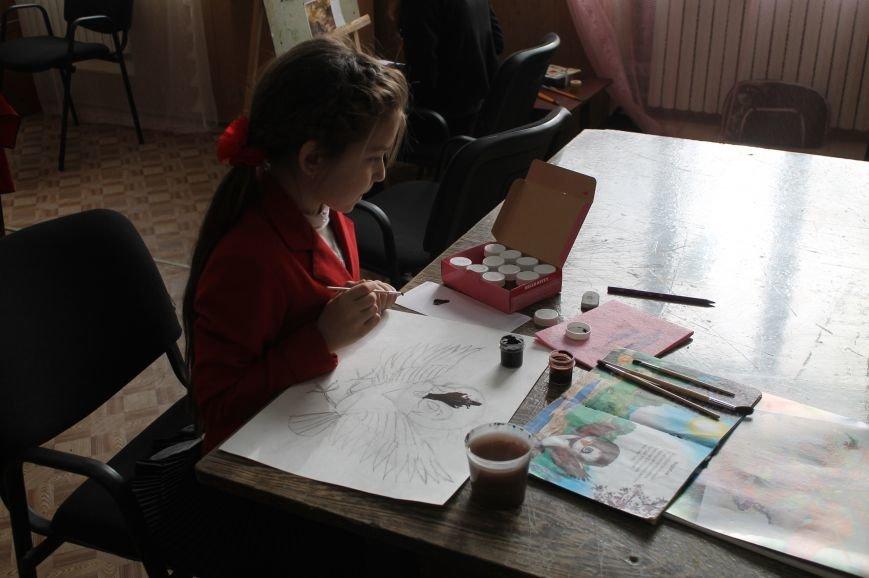 ГЦДЮ Бахмута развивает таланты более 800 детей, фото-3