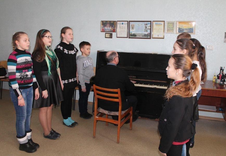 ГЦДЮ Бахмута развивает таланты более 800 детей, фото-1
