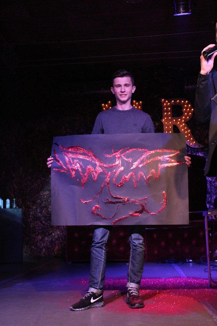 Слишком горячо: в Днепропетровске выбрали самого красивого парня НМетАУ (ФОТО) (фото) - фото 11