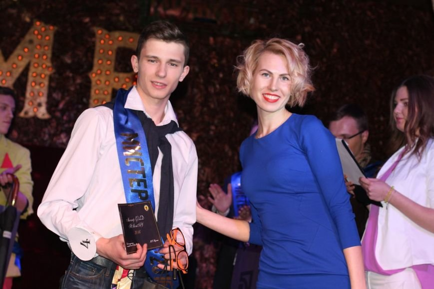 Слишком горячо: в Днепропетровске выбрали самого красивого парня НМетАУ (ФОТО) (фото) - фото 5