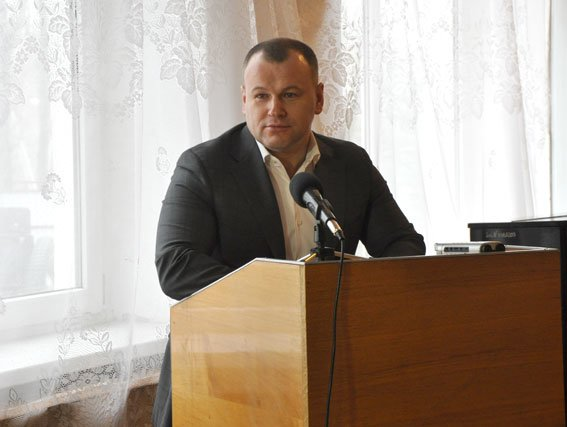 У Полтаві відбулися урочистості з нагоди річниці утворення Національної гвардії України. (фото) - фото 1