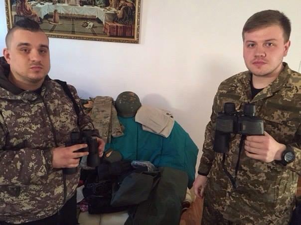 Активна діаспора Чикаго приносить користь українським військовим (фото), фото-1