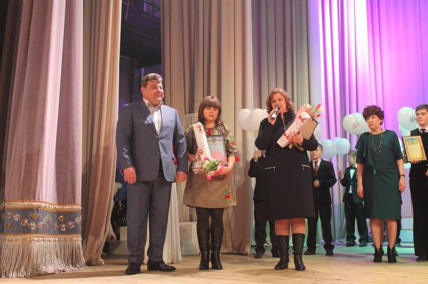 В Бахмуте определили победительниц конкурса «Женщина Бахмута - 2016», фото-10