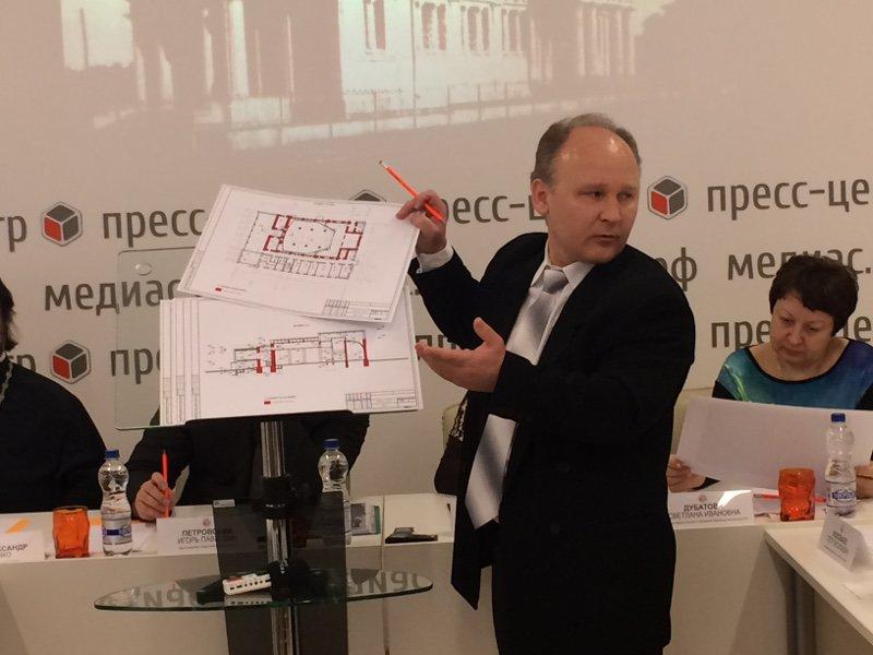 Ростовская епархия не смогла убедить общественников в праве на Театр кукол, фото-2