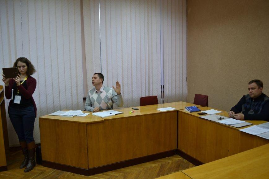Горизбирком просит Президента, Кабмин и МВД обеспечить законность на выборах мэра Кривого Рога и рассмотреть соответствие должностям руков..., фото-6