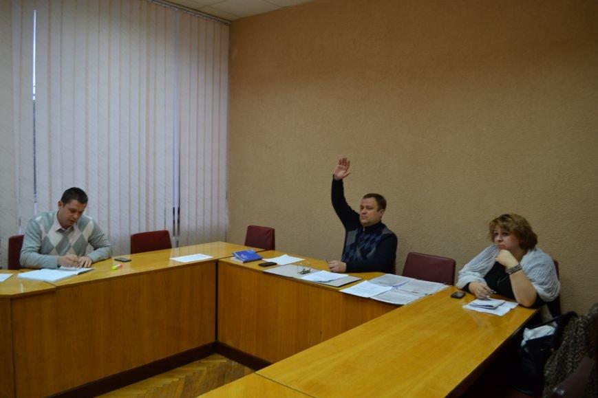 Горизбирком просит Президента, Кабмин и МВД обеспечить законность на выборах мэра Кривого Рога и рассмотреть соответствие должностям руков..., фото-8