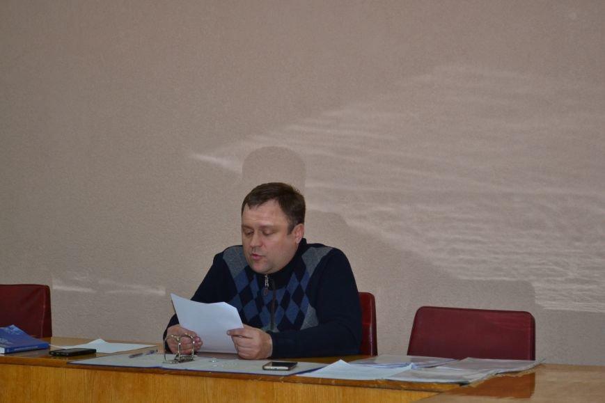 Горизбирком просит Президента, Кабмин и МВД обеспечить законность на выборах мэра Кривого Рога и рассмотреть соответствие должностям руков..., фото-1