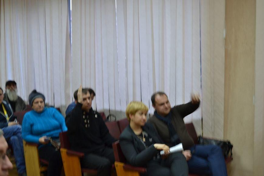 Горизбирком просит Президента, Кабмин и МВД обеспечить законность на выборах мэра Кривого Рога и рассмотреть соответствие должностям руков..., фото-7