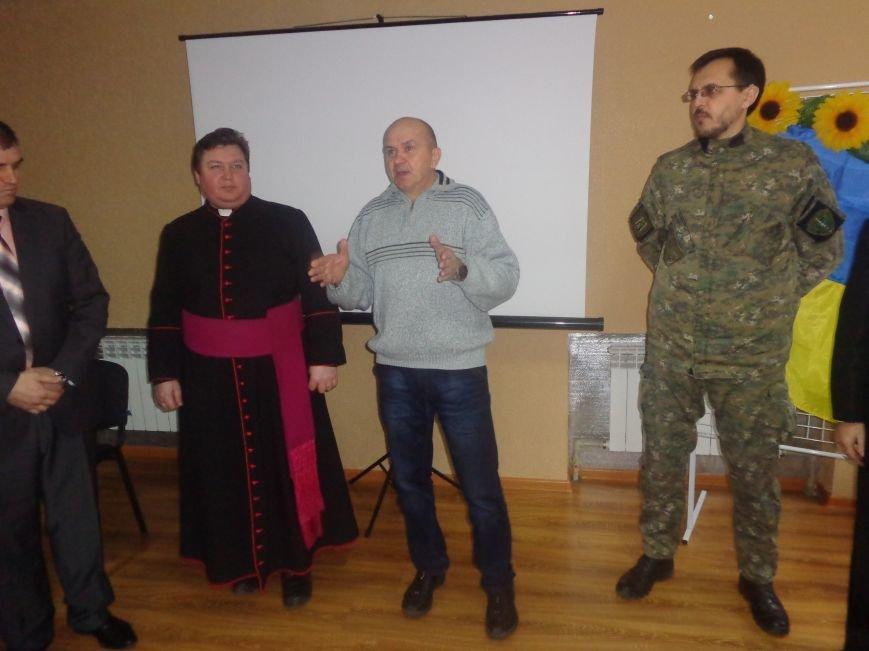 «Время собирать камни»: в рамках научной конференции в Димитрове собрались 16 религиозных конфессий (фото) - фото 31
